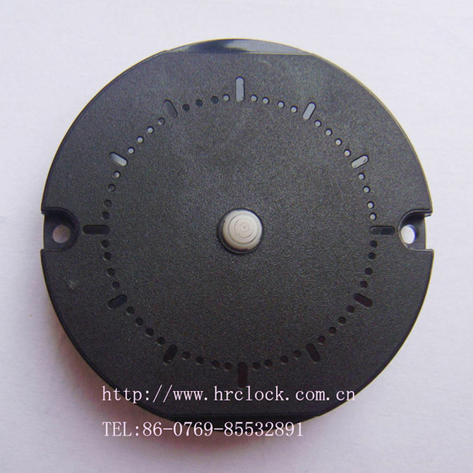 Diameter of 40 MM Round clock movements