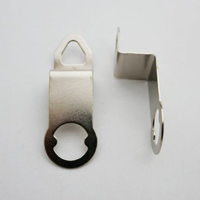 Iron hook